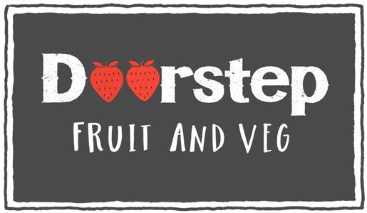 Contour Roofing team up with local business 'Doorstep Fruit and Veg