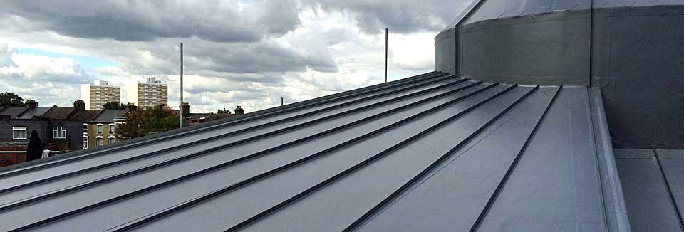Contour Roofing Essex - Professional & Quality Roofing Services