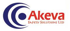 AKEVA Safety Solutions Logo