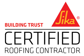 Sika Certified Contractor