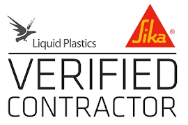 Sika Verified Contractor