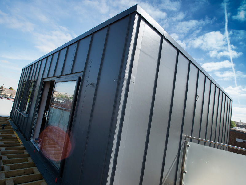 Sika Sarnafil Roofing Case Studies Contour Roofing
