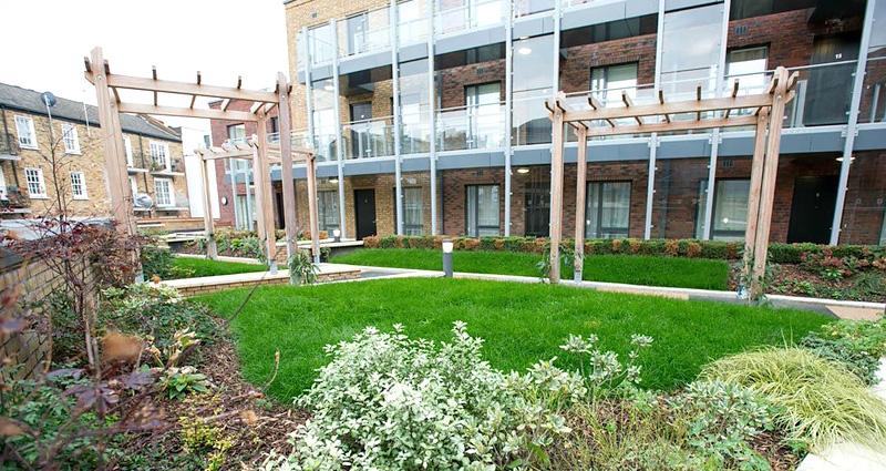 Sika Sarnfil Roofing Case Studies Contour Roofing Essex