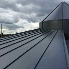 Sika Sarnafil Roofing