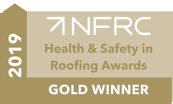 NFRC 2019 Gold winner