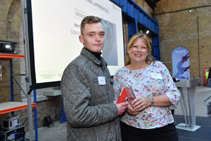 Berkeley Homes Apprenticeship Awards – WINNERS 2016